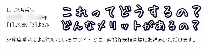 【米子空港~羽田】ANAスキップサービスのやり方を実践!